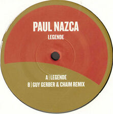 PAUL NAZCA - Legende (Guy Gerber & Chaim Remix) - Giant Wheel