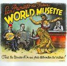 World Musette 0016728304320 by Les Primitifs Du Futur CD