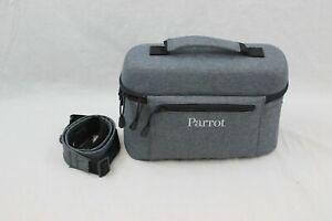 AKTION-Original-Parrot-Anafi-Tasche-Bag-vom-Extended-Kit-Platz-fuer-3-Akkus