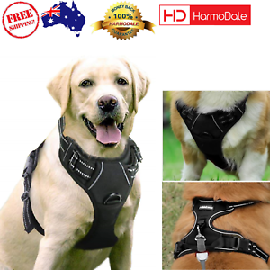 Front-Range-Dog-Harness-No-Pull-Pet-Vest-Adjustable-Easy-Control-Large-3M