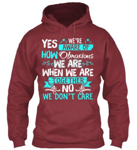Off-the-rack When We Are Together Best Friends Gildan Gildan Hoodie Sweatshirt