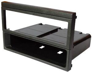Adaptateur-Autoradio-Facade-Cadre-Reducteur-1DIN-pour-Mazda-323-626-MX-5-Miata