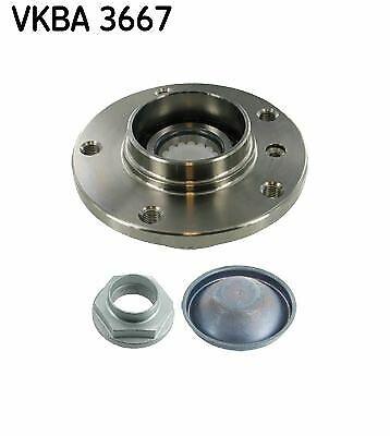 SKF Radlagersatz VKBA 3667 für BMW