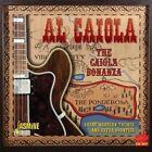 The  Caiola Bonanza: Great Western Themes and Extra Bounties by Al Caiola (CD, Jul-2013, 2 Discs, Jasmine)