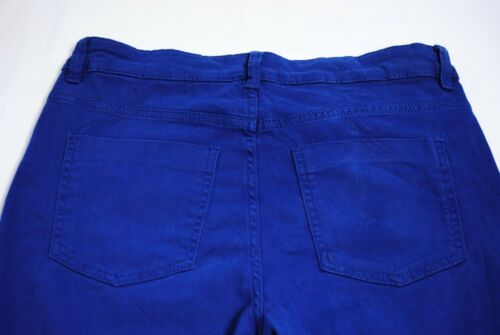 Womens Ex Marks /& Spencer Skinny Fit Jeans Style Trousers Roma Size 6 to 20 M/&S