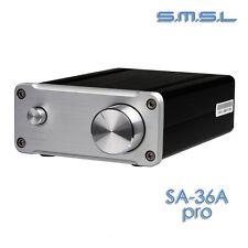 SMSL SA-36A Pro 30W*2 ST TDA7492PE Digital Power Amplifier S