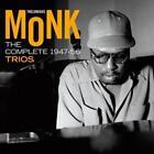 The Complete 1947-56 Trios von Thelonious Monk (2015)