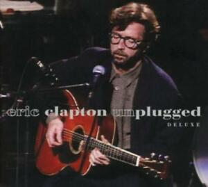 Unplugged-Expanded-amp-Remastered-2-Cd-Eric-Clapton-2013-CD-NEU