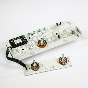 GE Electronic Board Wh12x10404