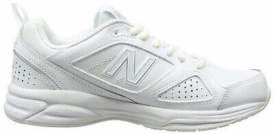 New Balance 624v4 Womens White Running