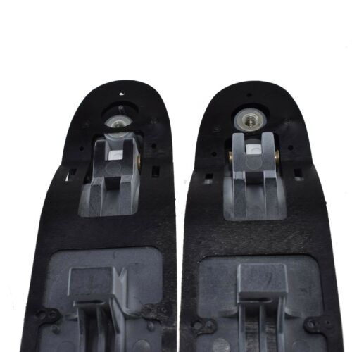 Rear Pair Outside Sliding Door Handle For Toyota Sienna 98-03 White 6923008020C0