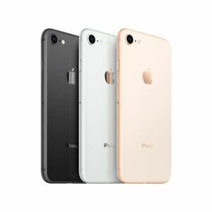 Apple-iPhone-8-256GB-Verizon-AT-amp-T-T-Mobile-GSM-Fully-Unlocked-Smartphone