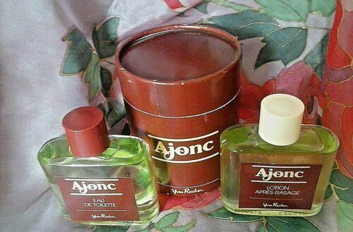 Yves Rocher Ajonc After Shave Lotion Eau de Toilette Apres Rasage 125 ml OVP  V6uh9 etG0B