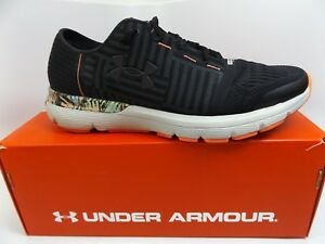 new product 2c18f 0ac0a Details about Under Armour 1292817-001 Speedform Gemini 3 City RE Running  Womens SZ 9.5 M 6964
