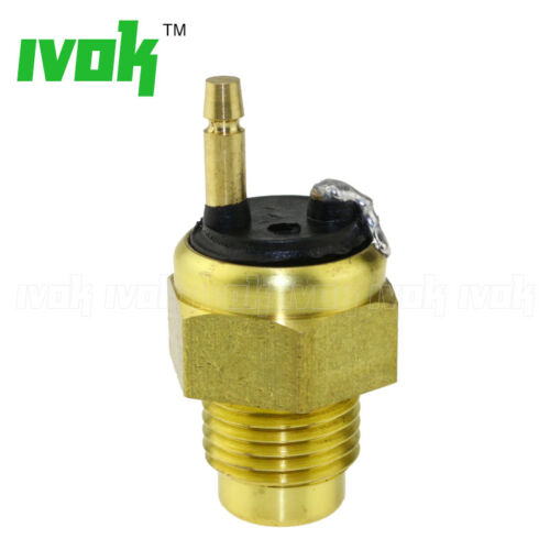 Water Temperature Temp Sensor Switch For FORD NEW HOLLAND PERKINS TC35 385720101