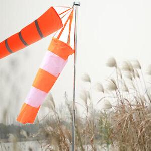 Nylon-weather-vane-windsock-outdoor-toy-kite-wind-monitoring-wind-indicator-GX