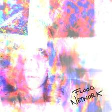 Katie Dey - Flood Network [New Vinyl LP] Colored Vinyl, Digital Download