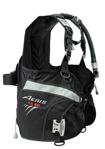 AERIS EX100 Taucherjacket Tarierweste NEU !!!