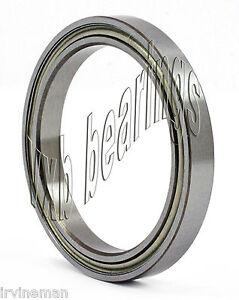 6806Z Bearing 30x42x7 Shielded VXB Ball Bearings