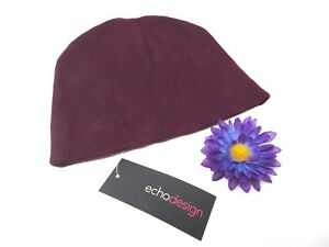 8362190e68e7e Image is loading Echo-Design-Luxury-Cozy-Soft-Slouchy-Beanie-Hat-