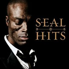 Seal Hits CD NEW SEALED Kiss From A Rose/Killer/Crazy/I Am Your Man+