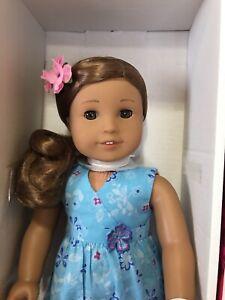 American Girl doll Kanani Meet Dress Only