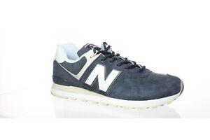 New-Balance-Mens-Ml574spz-Blue-Navy-Spz-Running-Shoes-Size-11-5-1452068