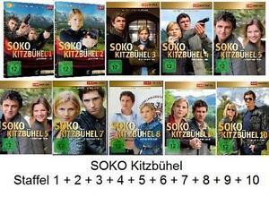 Soko Kitzbühel Staffel 1