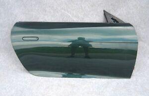 Original-Jaguar-F-Type-PUERTA-DERECHO-COMPLETO-incl-piezas-de-sujecion