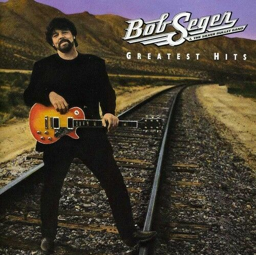 Greatest Hits Icon Bob Seger & the Silver Bullet Band New CD 2013 Canada Capitol