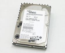 18GB SCSI Fujitsu  MAH3182MC HDD SCSI LVD 80-Pin SCA2