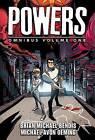 Powers Omnibus: Vol. 1 by Brian Bendis (Hardback, 2015)