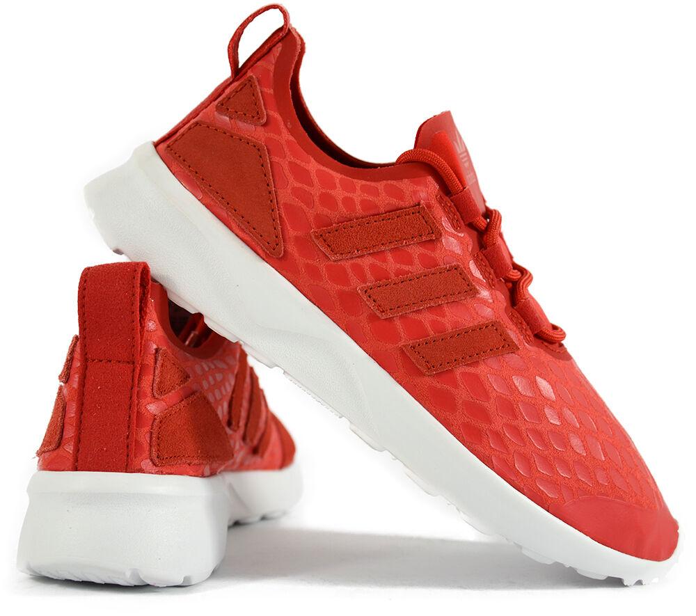 Femme-ADIDAS-ZX FLUX Originals-Trainers ADV -VERVE-W Originals-Trainers FLUX -chaussures4,5 -5- 5,5-6,5 5beb58