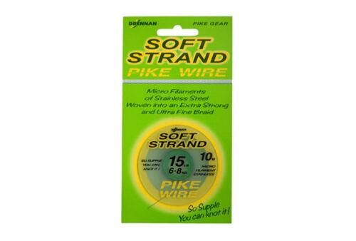 Drennan E-Sox Soft Strand Trace Wire