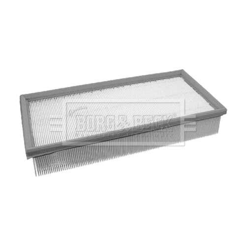 Si adatta Citroen Synergie 1.9 TD ORIGINALE BORG /& BECK filtro aria del motore