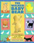Baby Walker Bear: [Volume 1] by Walker Books Ltd (Hardback, 1995)