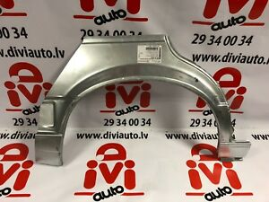 BMW-3-Series-E30-1988-1991-SALOON-TOURING-4-5D-Rear-Wheel-Arch-RIGHT-side