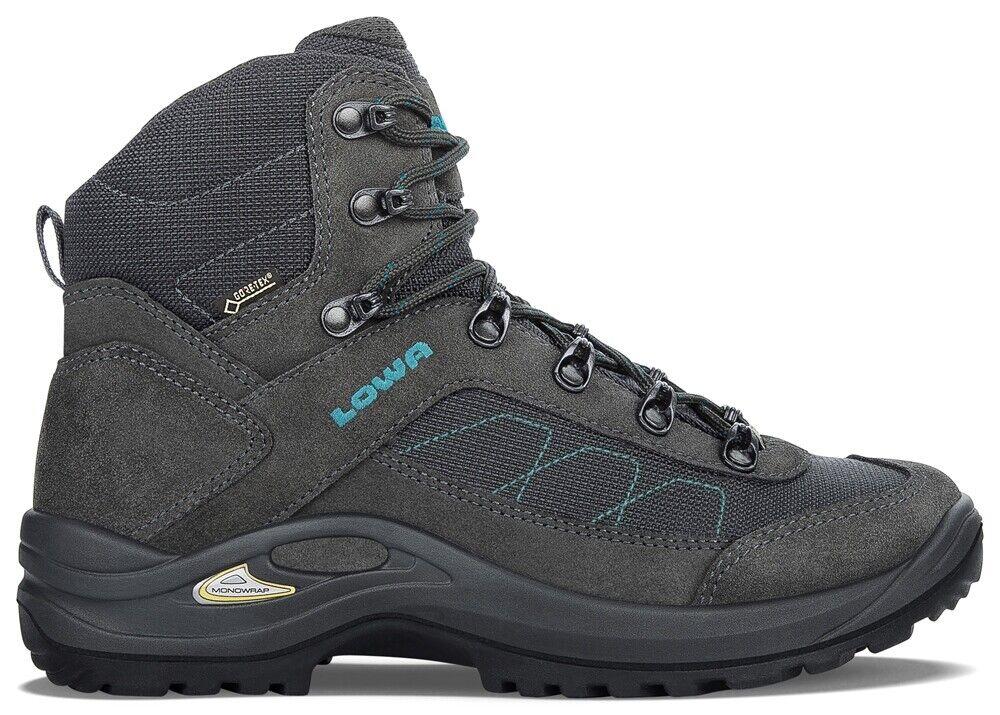 Lowa Taurus II Mid GTX Ws Scarpe trekking escursioni a piedi 500392