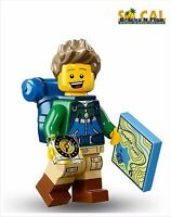 Lego Minifigures Series 16 71013 Hiker
