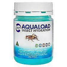 Aquaload Insect Hydration - 200ml Pisces Laboratories