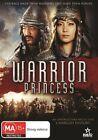 Warrior Princess (DVD, 2015)