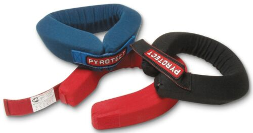All Colors Pyrotect Auto Racing Neck Support Brace