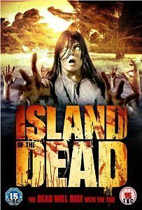 1 of 1 - Island of the Dead (DVD) Christian Campbell, Brian Drolet, Adrian Brunori