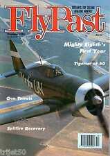 Flypast 1993 December Bellanca,Chipping Warden,Tigercat,Rapidem,Reno