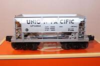 Lionel- 26923 - Union Pacific Die-cast Ore Car- 0/027- New- B1