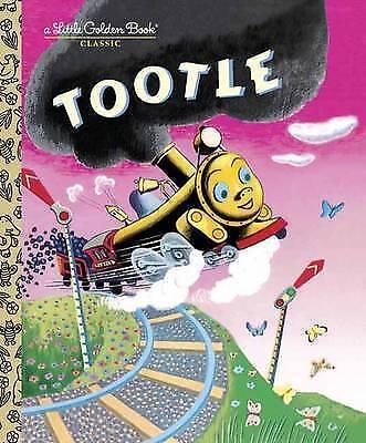 Tootle (Little Golden Book), Crampton, Gertrude, Good Book