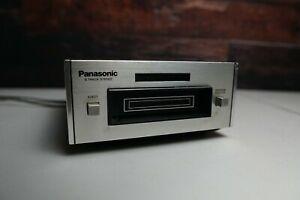 Vintage-Panasonic-8-Track-RS-801US