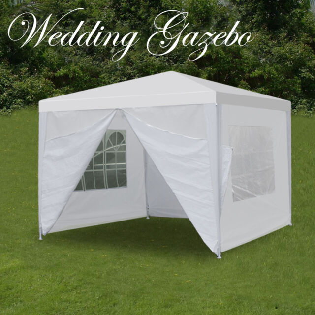 huge selection of 00629 f1842 SNC 10ft x 10ft Outdoor Canopy Party Wedding Tent
