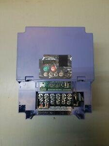 Details about HITACHI L200-075HFU2 X200 Series 380-480 Volt 3 Phase 10 HP  16 Amps Inverter