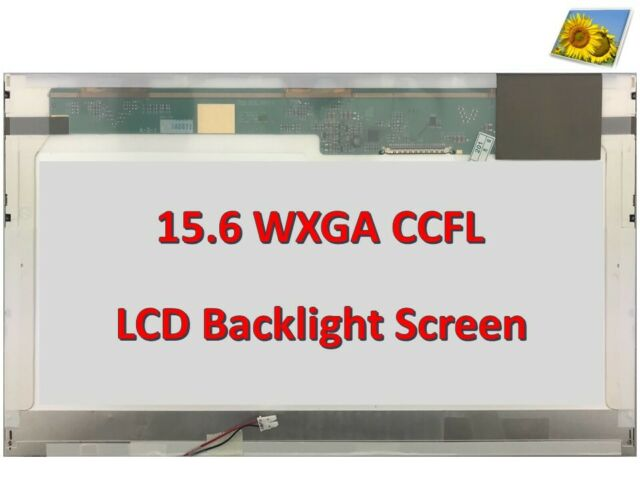"""LAPTOP LCD SCREEN FOR SONY VAIO VGN-NW240F//W 15.6/"""" WXGA HD"""